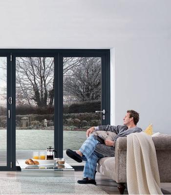 Origin Bi-Fold Doors