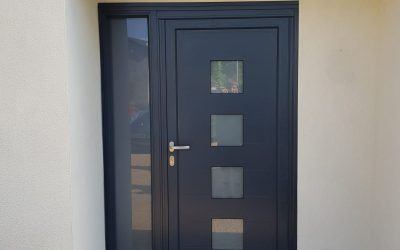 Origin Residential Door