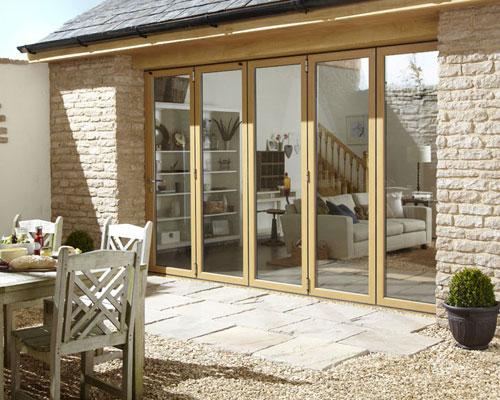 bi fold doors sliding doors front door lantern roof. Black Bedroom Furniture Sets. Home Design Ideas